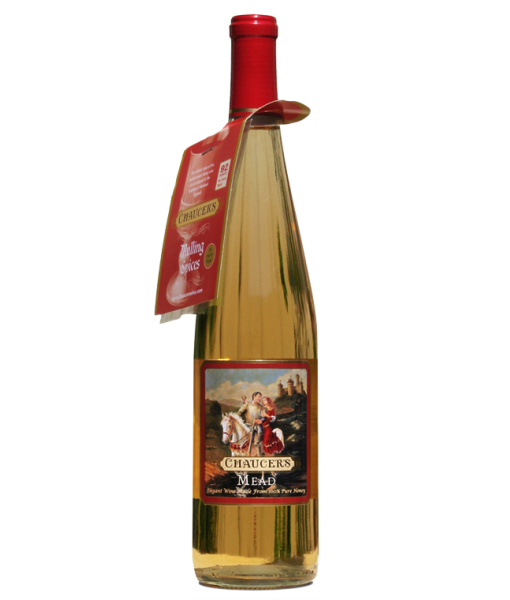 Chaucer's Mead 750ml NV