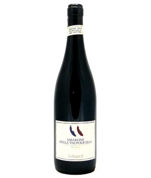 2012 Le Salette Amarone 750ml