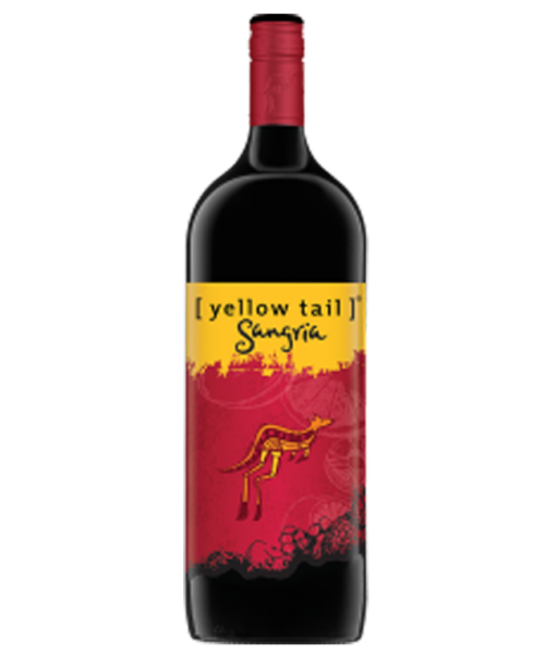 Yellow Tail Sangria 1.5L NV