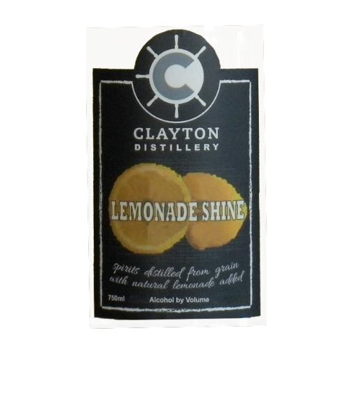 Clayton Lemonade Shine 750ml