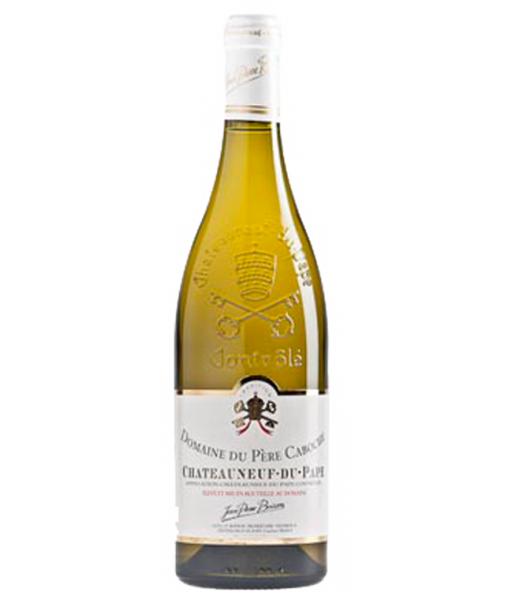 2018 Caboche White Chateauneuf-du-Pape 750ml
