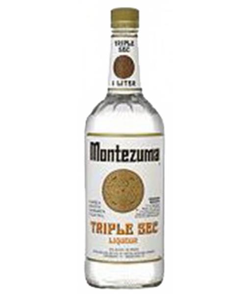 Montezuma Triple Sec 1.75L