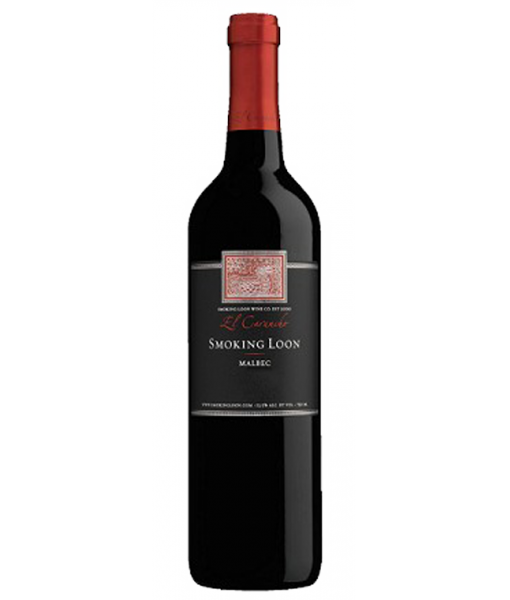 2017 Smoking Loon Malbec 750ml