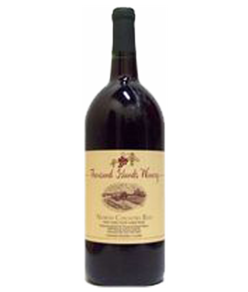 Thousand Islands North Country Red 1.5L NV