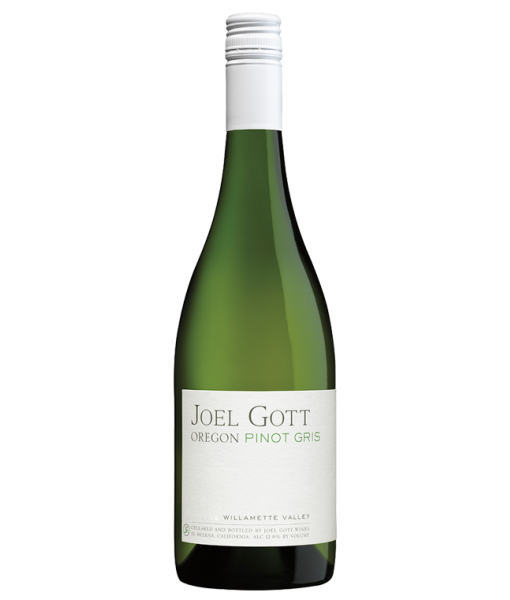 2018 Joel Gott Pinot Gris 750ml