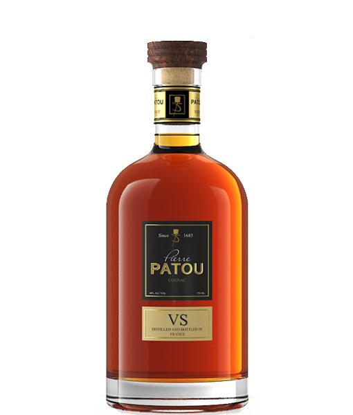 Pierre Patou VS Cognac 750ml