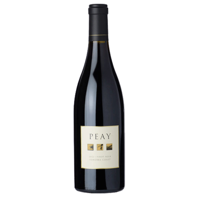 2013 Peay Scallop Shelf Pinot Noir
