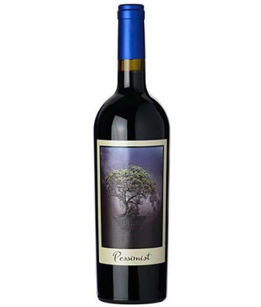 2018 Pessimist Paso Robles Red Blend 750ml