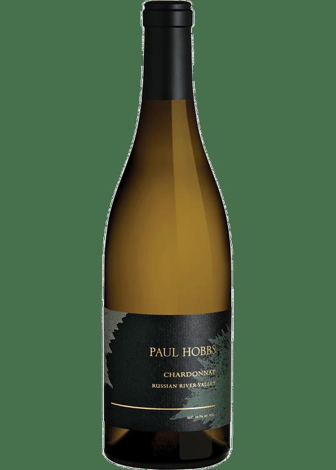 Paul Hobbs Russian River Chardonnay 750ml NV