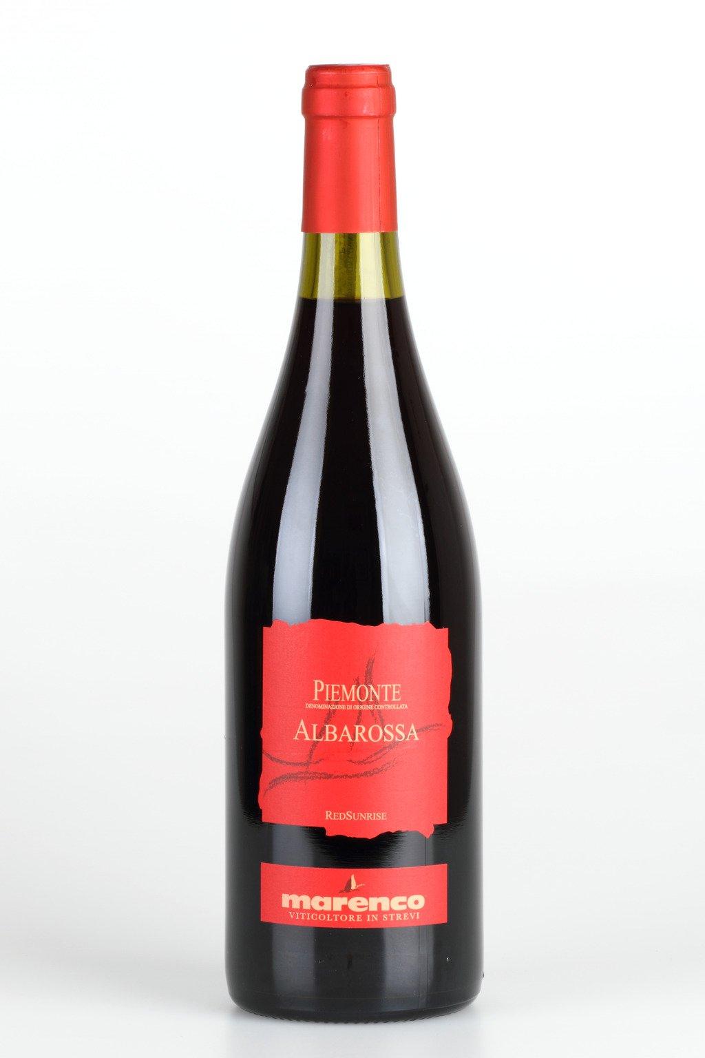 2015 Marenco Albarossa 750ml