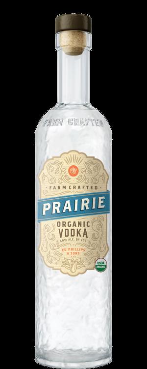 Prairie Organic Vodka 750ml
