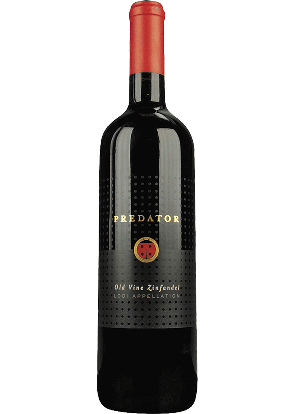 2018 Predator Old Vine Zinfandel 750ml