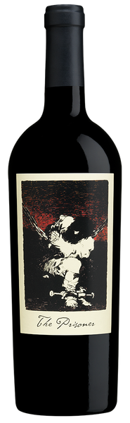 2019 Prisoner Wine Company The Prisoner Red Blend 750ml