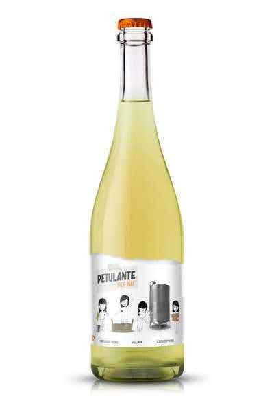 2020 Punctum Petulante Pet Nat White 750ml