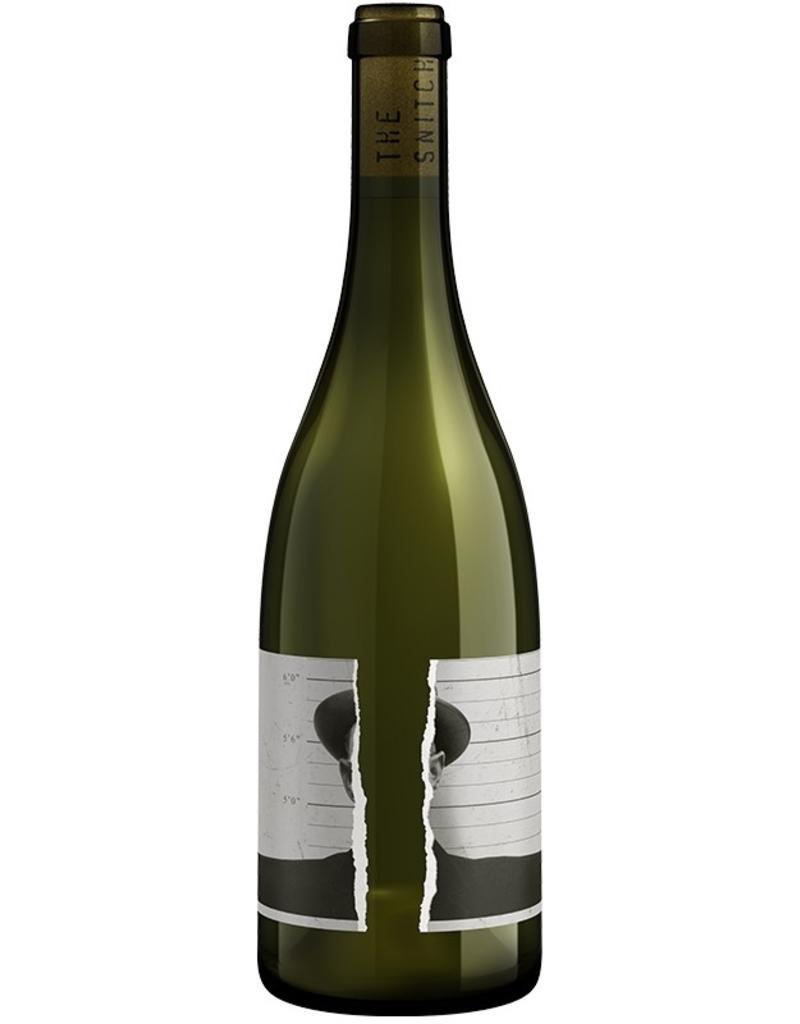 2017 Prisoner Wine Company The Snitch Chardonnay 750Ml