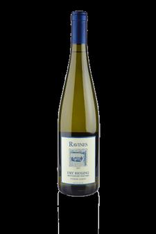 2016 Ravines Artesinger Dry Riesling 750ml