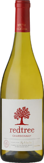 2015 Redtree Chardonnay 750ml