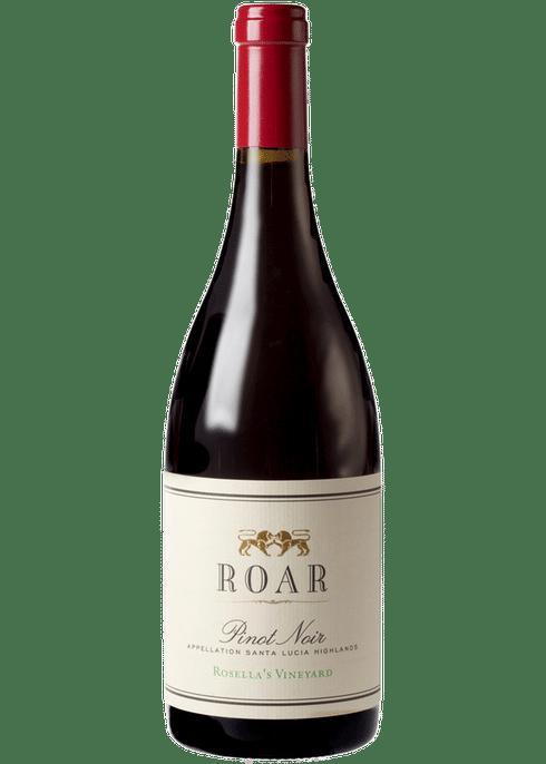 2017 Roar Rosella's Pinot Noir 750ml