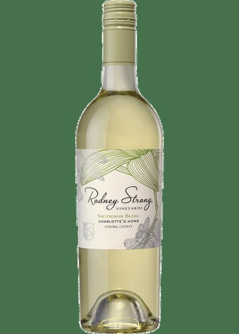 2018 Rodney Strong Charlotte's Home Sauvignon Blanc 750ml