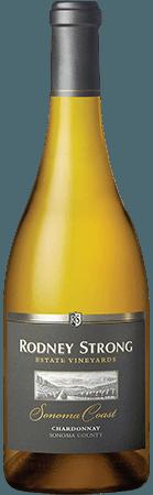2017 Rodney Strong Chalk Hill Chardonnay 750ml