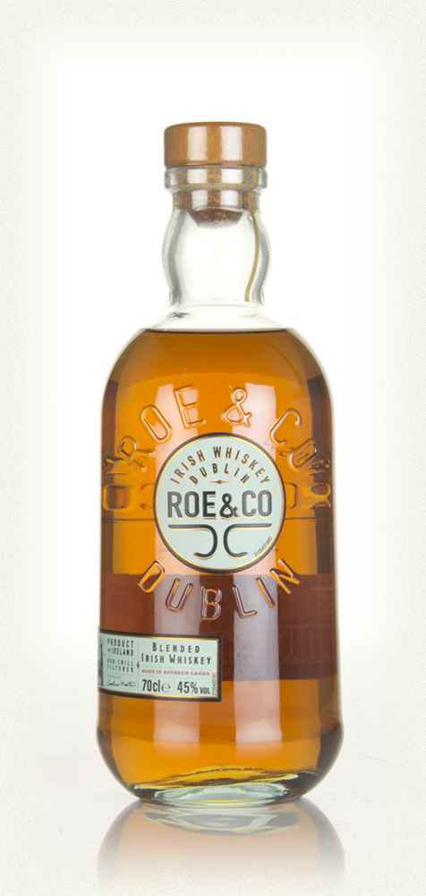 Roe & Co Irish Whiskey 750ml