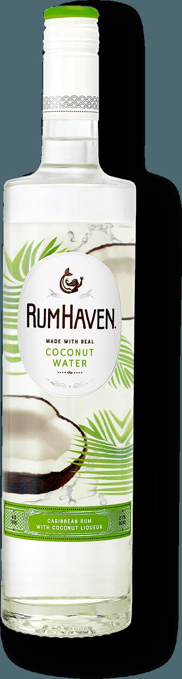 Rumhaven 1L Coconut Water Rum