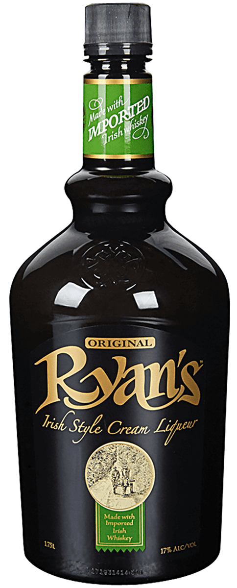 Ryans Irish Cream 1.75L
