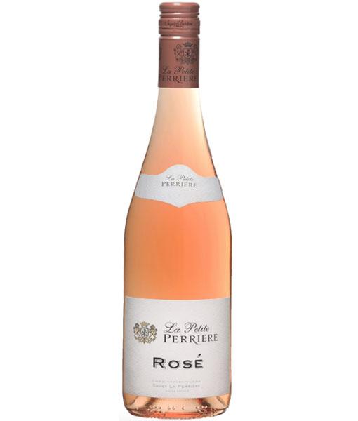 2018 Saget La Petite Perriere Rose 750ml