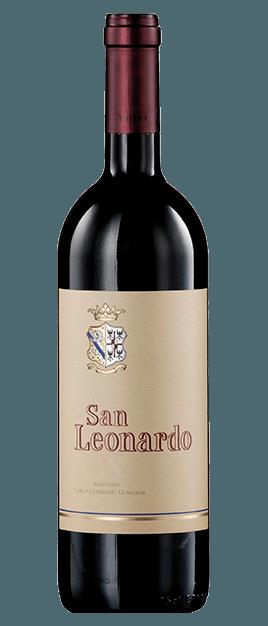 2013 San Leonardo Dolomiti Red 750ml