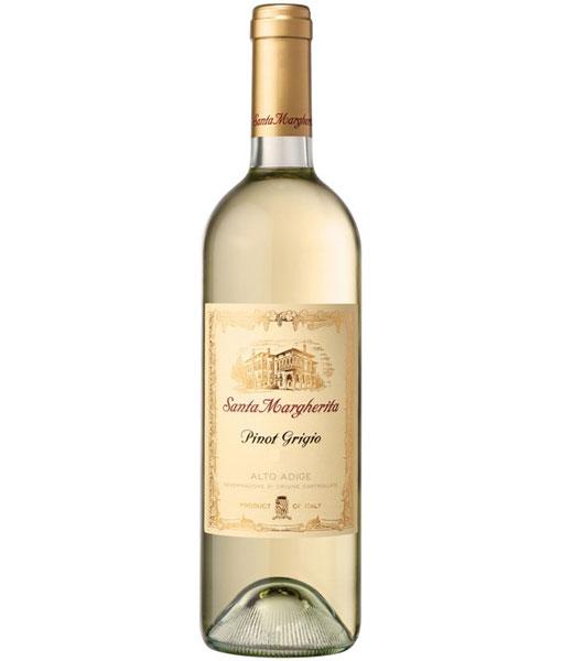 2017 Santa Margherita Pinot Grigio Alto Adige