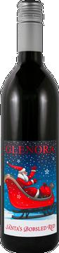 Glenora Santa's Bobsled Red 750ml NV
