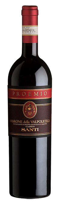 Santi Proemio Amarone 750ml