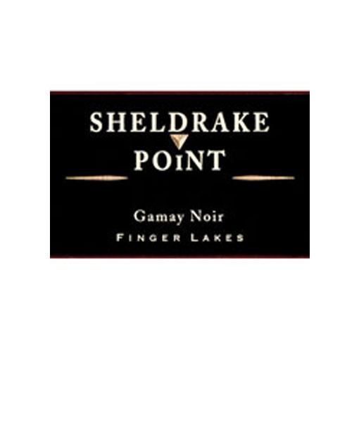 2018 Sheldrake Point Gamay Noir 750ml