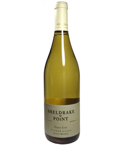 2017 Sheldrake Point Pinot Gris 750ml