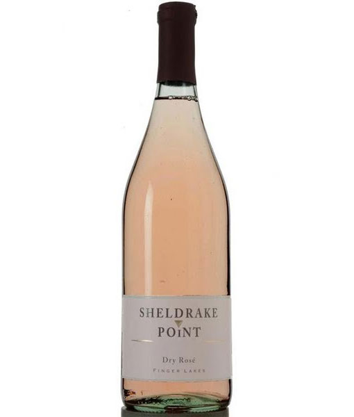 Sheldrake Point Dry Rose 750Ml