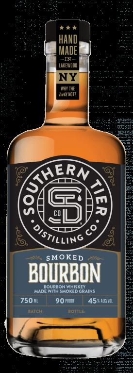 Southern Tier Smoked Bourbon 750ml