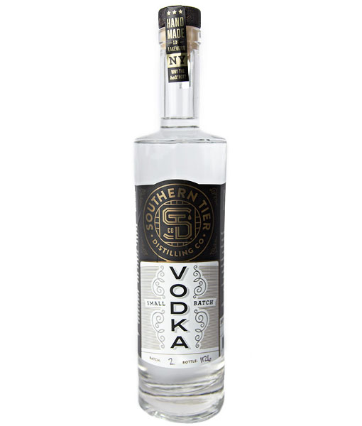 Southern Tier Vodka 750ml
