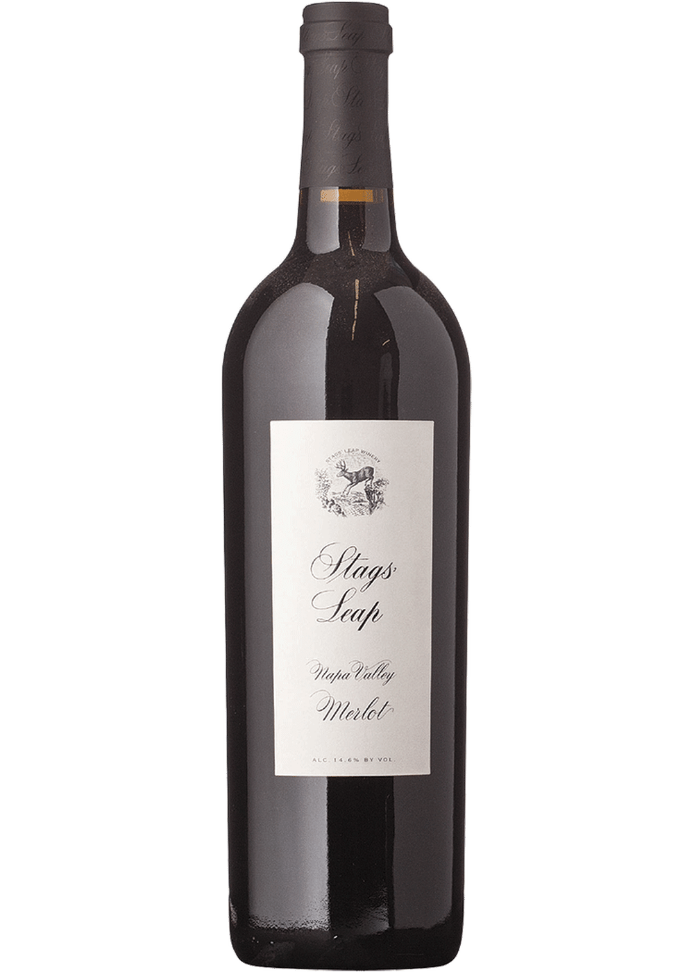2016 Stags' Leap Napa Merlot 750ml