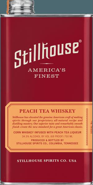 Stillhouse Peach Tea 750ml