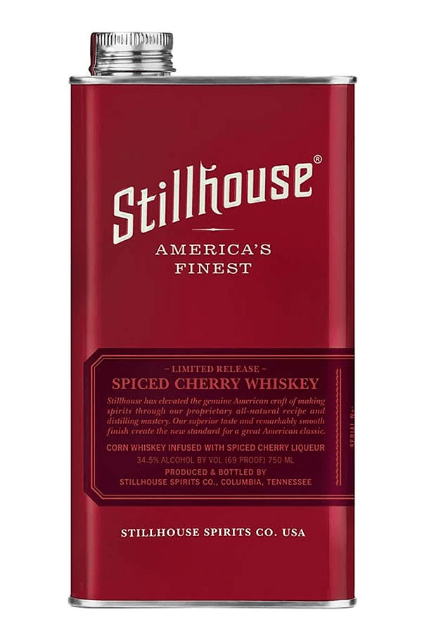 Stillhouse Spiced Cherry 750ml