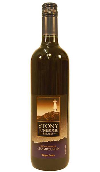 Stony Lonesome Chambourcin 750ml