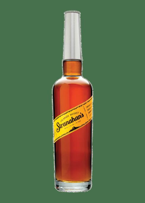Stranahan's Colorado Whiskey 750ml