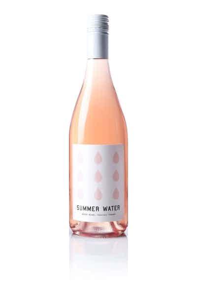 2020 Summer Water Rose 750ml