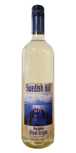 2017 Swedish Hill Blue Waters Pinot Grigio 750ml
