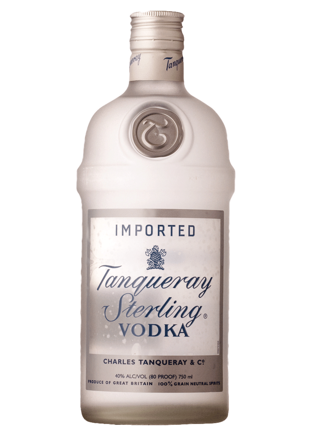 Tanqueray Sterling Vodka 1L