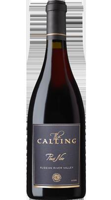 2018 The Calling Pinot Noir 750ml