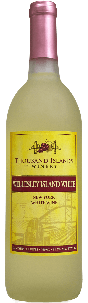 Thousand Islands Wellesley White 1.5L NV