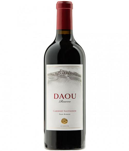 2017 Daou Reserve Cabernet Sauvignon 750ml