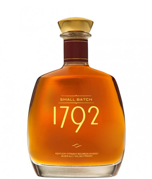 1792 Ridgemont Reserve Bourbon 750ml