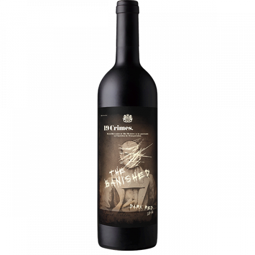 19 Crimes The Banished 750Ml NV